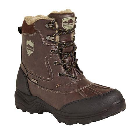Karrimor Boot Casual karrimor snow casual iii weathertite