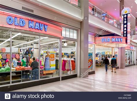 shop america old navy store in the mall of america bloomington