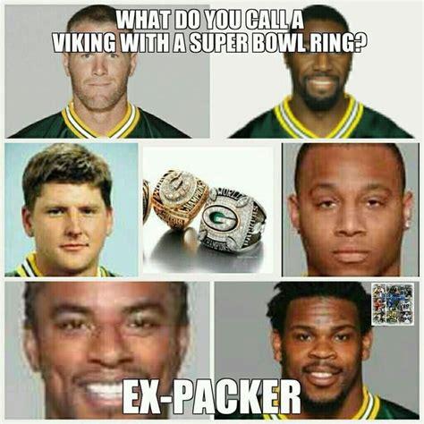 Funny Packer Memes - packers vikings funny bing images funny pinterest