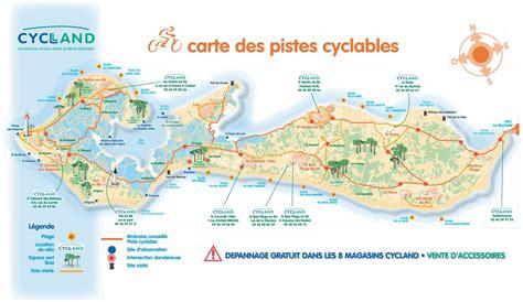 Bicycle hire île de ré: hire a bike and roam the paths of the île de Ré