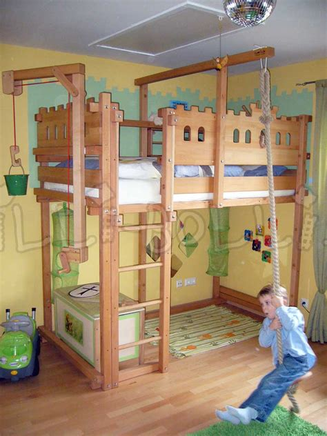 loft bed adjustable by age billi bolli furniture
