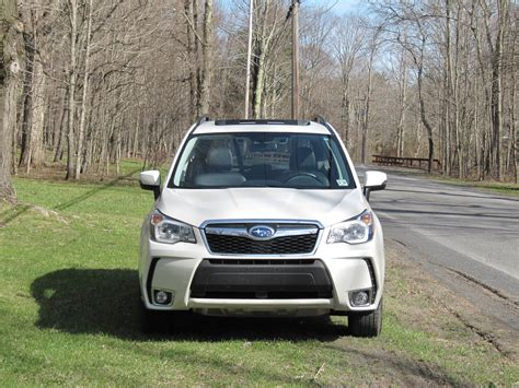 suv wagen 2014 subaru forester suv crossover or wagon we try to