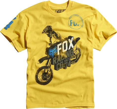 T Shirt Fox Racing 18 00 fox racing boys affiliate t shirt 2013 196609