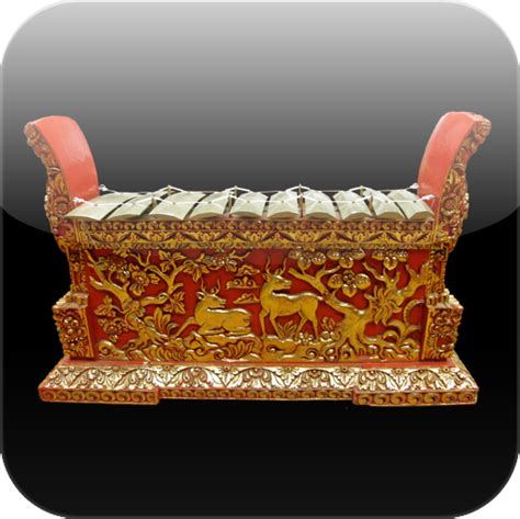 Balinese Gamelan Gong Kebyar on iOS     Jublag