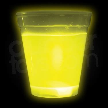 glow in the paint bulk cheap glow cups bulk