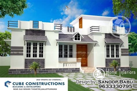 kerala home design november 2015 kerala 2015 model home design
