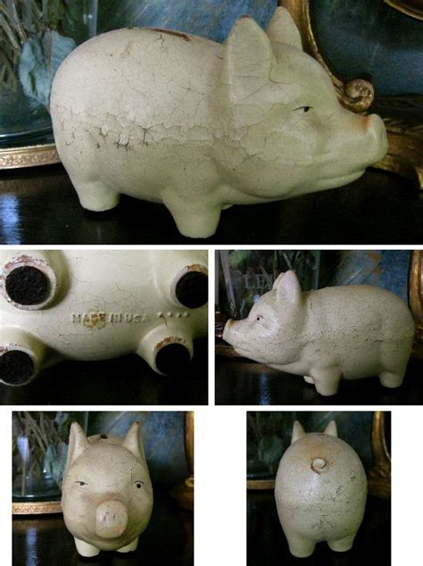 How To Make A Paper Mache Piggy Bank - my fancy home furnishings decor
