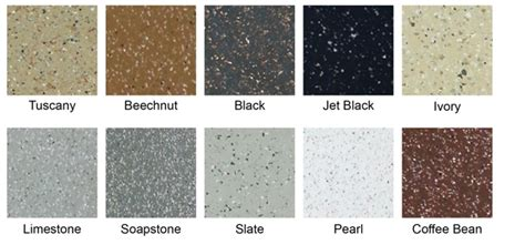 Paint Colors Bathroom Ideas by Daich Spreadstone Countertop Refinishing Kit