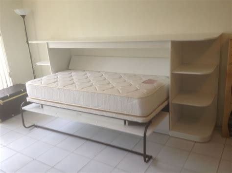 what is the bed what is a murphy bed