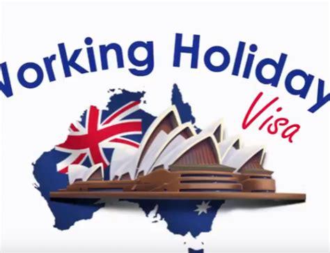 australian working visa for greece citizen