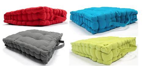 coussin tapissier rectangulaire textile d 233 co coussin coussin de sol