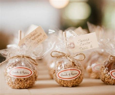 20 secret to best wedding favors 99 wedding ideas