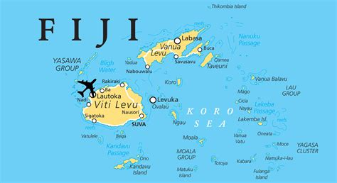 map world fiji fiji islands location map pictures to pin on