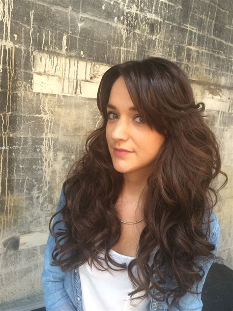 curly hairstyles ghd caprio s blog