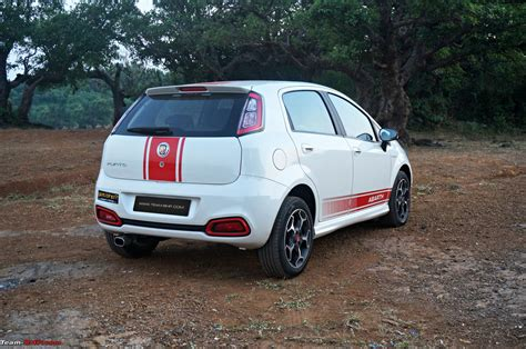 fiat punto abarth bhp team bhp fiat abarth punto official review