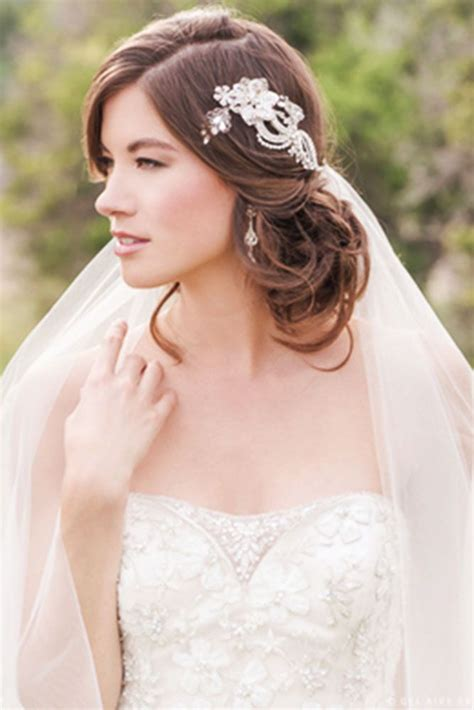 Wedding Hair Images With Veil by 140 Best Veils Images On Wedding Veils Bridal