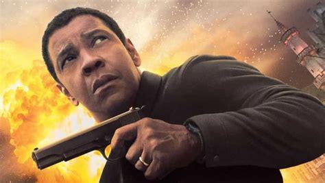 Nedlasting Filmer The Equalizer 2 Gratis the equalizer 2 movie review denzel washington proves he