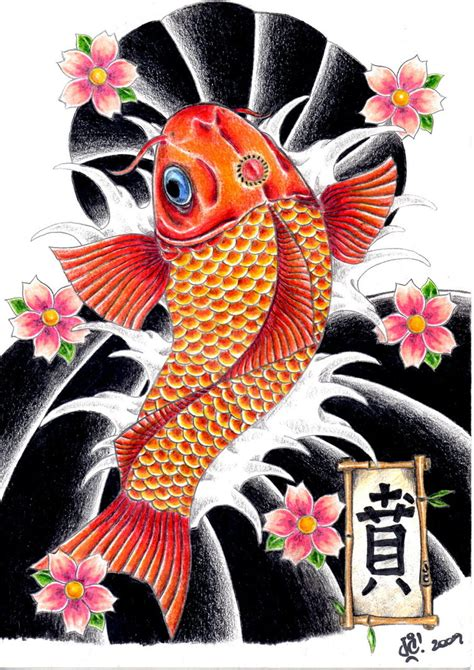 tattoo art koi fish japanese inspired tattoo carp pinterest
