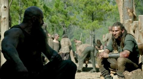 black episode 7 tv review starz s black sails episode 1 7 pop eye