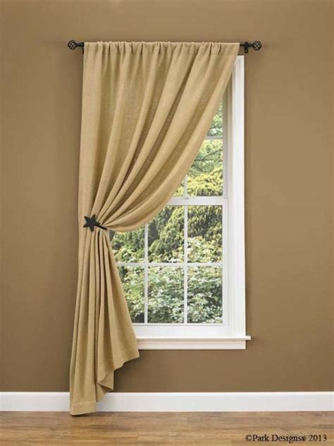 One Panel Curtain Ideas Designs with 25 Best Small Window Curtains Ideas On Pinterest Small Windows Small Window Treatments And