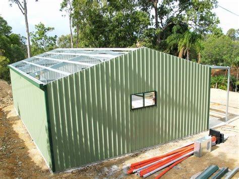 ranbuild sydney sheds cheap sheds and garages