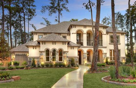 custom home plans houston drees custom homes expands in houston area houston chronicle