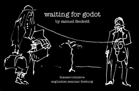 aspettando godot testo aspettando godot