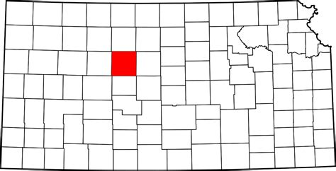 Ellis County Records National Register Of Historic Places Listings In Ellis County Kansas