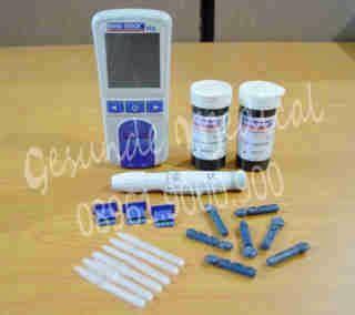 Jual Alat Test Hemoglobin jual alat cek hemoglobin darah dan hematrocit darah toko
