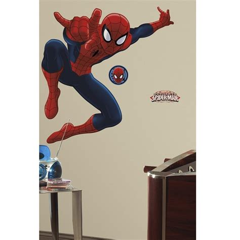 wall stickers perth marvel heroes ultimate boys removable
