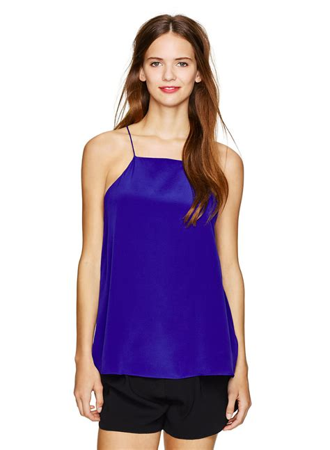 Misye Jumbo Blouse By Cantique wilfred appas blouse aritzia