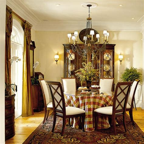 southern living dining rooms pin by linda lambert on interior design pinterest