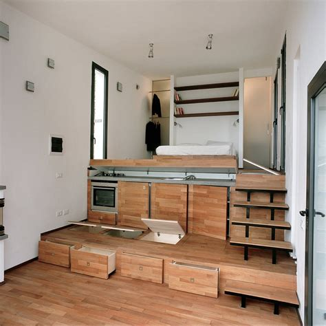 home storage pinterest tiny house storage storage tiny house floor