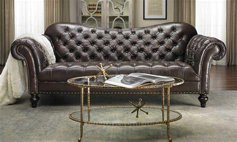 Leather Club Sofa Leather Club Sofa Chesterfield Tufted Leather Sofa Club Furniture Thesofa