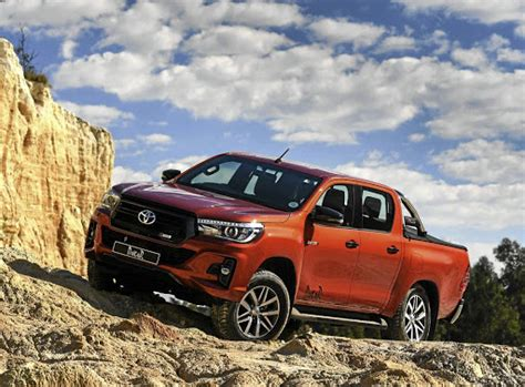 toyota legend 50 2020 hilux celebrates more than just the dakar