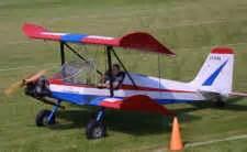 backyard flyer ii valley engineering backyard flyer