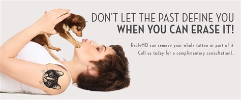 milwaukee tattoo removal laser removal evolvmd laser removal