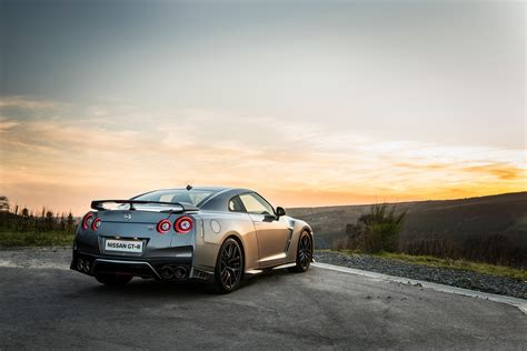 2017 nissan wallpaper 2017 nissan gt r detailed in new video and photos