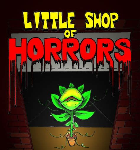 little shop of horrors musical wikipedia may