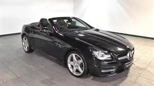 Used Mercedes Slk 250 Used Mercedes Slk Slk 250 Cdi Blueefficiency Am