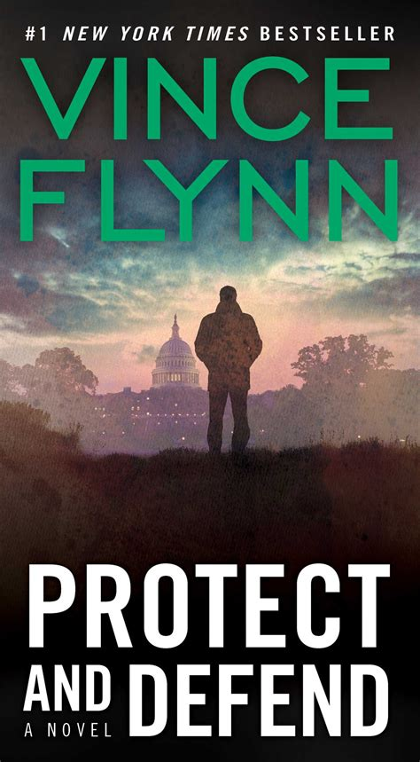 protecting books protect and defend book by vince flynn official