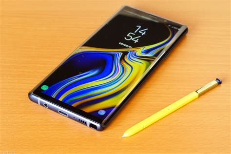 samsung galaxy note 10 screen will be gizchina