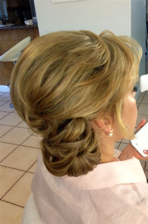 soft updo hairstyles for mother s the mother of the bride mother of the bride pinterest