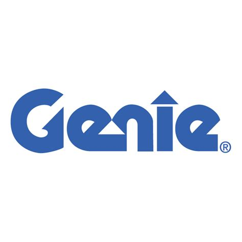 Genie L Logo genie clip cliparts co