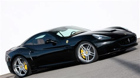 wallpaper black ferrari black ferrari wallpaper 2 desktop background
