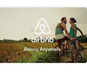 Airbnb Gift Card Discount - great deal discounted airbnb gift cards