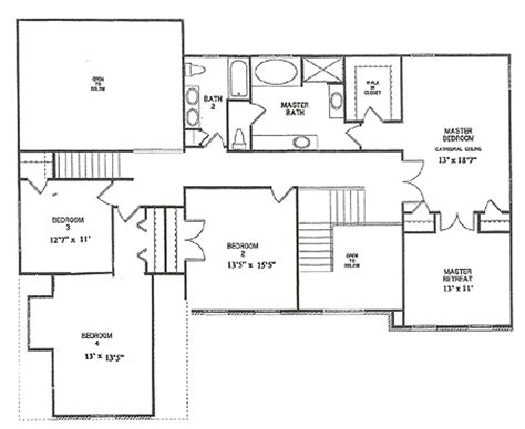 Master Bath Floor Plans No Tub New Home Real Estate For Sale In Greenville Hockessin And
