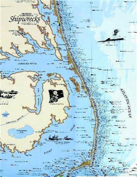 carolina shipwreck map the deadly history of carolina s graveyard of the