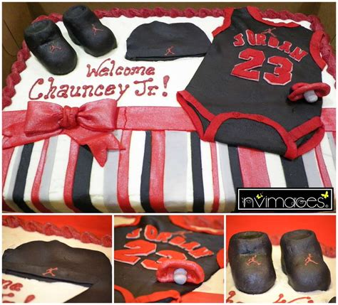 Michael Baby Shower Decorations by Michael Jumpman Baby Shower Ideas Michael