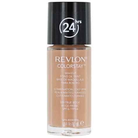 Revlon Colorstay Makeup Foundation Revlon Colorstay 24 Hours Foundation Makeup 30ml Choose